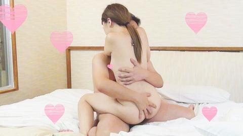 【無修正】レズビアンなナイスバディの美女達が濃厚に絡み合って絶頂